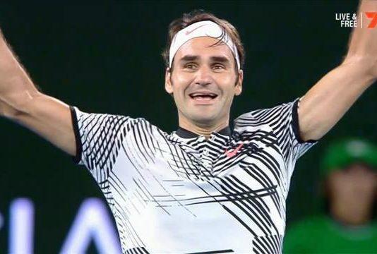Ο «βασιλιάς» επέστρεψε: Ο Φέντερερ νικητής στον τελικό!
