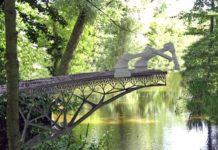 Γέφυρα από 3D Printer
