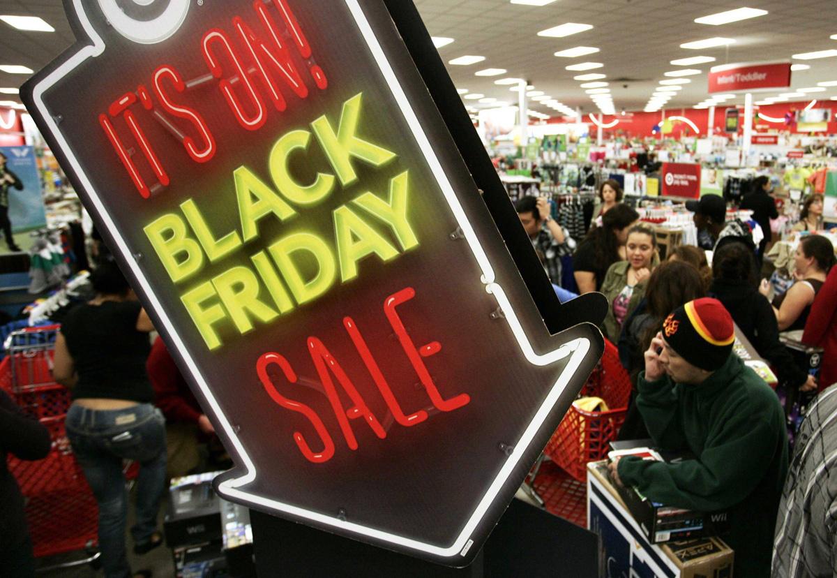 τι είναι το Black Friday και πώς ξεκίνησε;