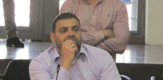 Πρόεδρος του Δημοτικού Συμβουλίου Μαραθώνος ο Αιμίλιος Ρεΐσογλου