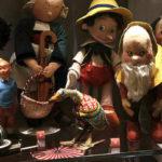 κούκλες από την συλλογή