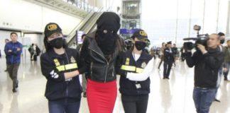 Συνελήφθη Ελληνίδα μοντέλο με κοκαΐνη τεράστιας αξίας στο αεροδρόμιο του Χονγκ Κονγκ