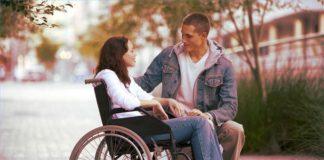 """Το σεξ δεν """"κόβεται"""" λόγω αναπηρίας"""