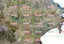 Ο Μαραθώνας και οι Δασικοί Χάρτες
