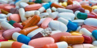 Νο.1 στην χρήση αντιβιοτικών η Ελλάδα