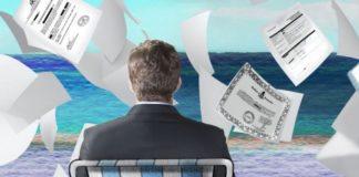 130 Έλληνες στις λίστες offshore