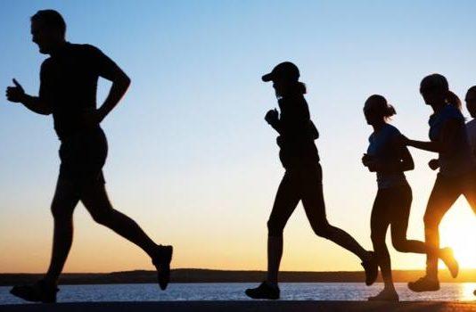 Τι προκαλεί η αερόβια γυμναστική στον εγκέφαλο