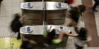 Πότε θα κλείσουν οι μπάρες του μετρό & τι προβλήματα υπάρχουν