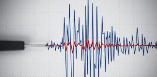 Μεγάλη αύξηση ισχυρών σεισμών προβλέπεται το 2018