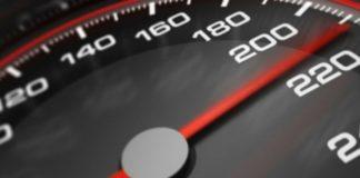 Αύξηση των ορίων ταχύτητας