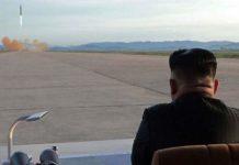 Συναγερμός: Η Β. Κορέα εκτόξευσε πύραυλο ικανό να πλήξει τις ΗΠΑ, την Ευρώπη ή την Αυστραλία