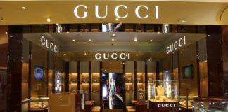 Ο οίκος Gucci κατηγορείται για φοροδιαφυγή