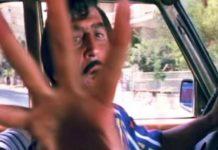 Τελικά είναι νόμιμη η μούντζα από τους οδηγούς;