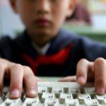 1 στους 3 χρήστες του διαδικτύου είναι παιδί