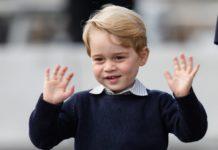 Γιατί θέλουν ο πρίγκιπας Τζωρτζ να γίνει γκέι;