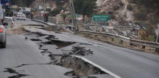 Οι πιο ισχυροί σεισμοί που έχουν καταγραφεί σε κάμερα