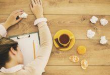 Έτσι μεταδίδεται η γρίπη! - Νέα έρευνα αλλάζει τα όσα ξέραμε