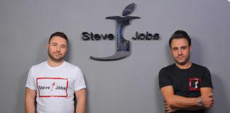 Steve Jobs Jeans