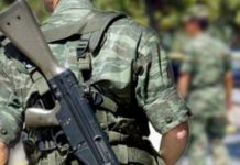 Λουκέτο σε Κέντρα Εκπαίδευσης Νεοσυλλέκτων - Τι αλλάζει στον στρατό