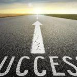 Αυτό είναι το μυστικό της επιτυχίας!