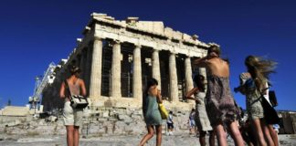 Πότε θα μπει ηλεκτρονικό εισιτήριο σε μουσεία & αρχαιολογικούς χώρους;