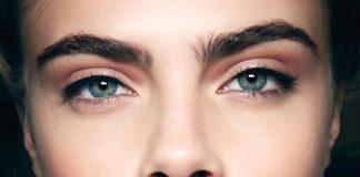 Γεμάτα φρύδια: Ο έξυπνος τρόπος με ένα παλιό eyeliner