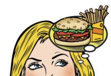 Οι 10 πιο εθιστικές και οι 10 μη εθιστικές τροφές