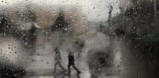 Επιδείνωση του καιρό σήμερα το βράδυ και αφρικανική σκόνη