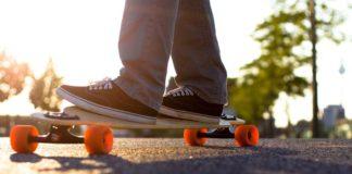 Εκεί θα δημιουργηθεί η πίστα skateboard του Δήμου Ραφήνας Πικερμίου