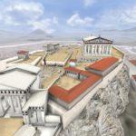 Εικονική ξενάγηση στην Ακρόπολη του 5ου αιώνα π.Χ.