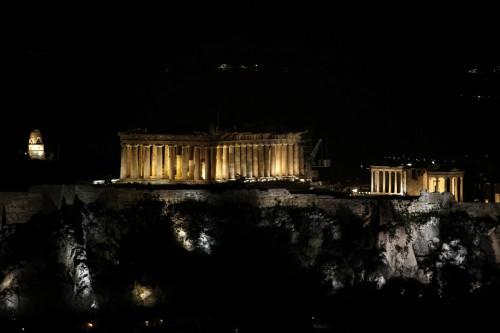 «Ώρα της Γης»: Για μια ώρα σβήνουμε τα φώτα για το περιβάλλον