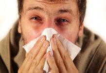 Έτσι θα αντιμετωπίσεις τις αλλεργίες σου!