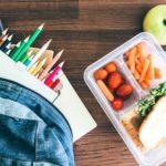 Αυτό είναι το ιδανικό απογευματινό σνακ για τα παιδιά