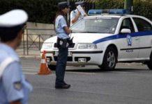 Ενισχυμένα μέτρα της Αστυνομία για την 25η Μαρτίου