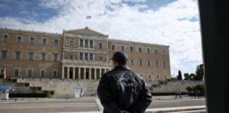 Ανακοίνωση: Περιπολία στο κέντρο Αθηνών από 200 αστυνομικούς