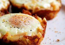 Αυγά φούρνου με σφολιάτα: Η τέλεια συνταγή!