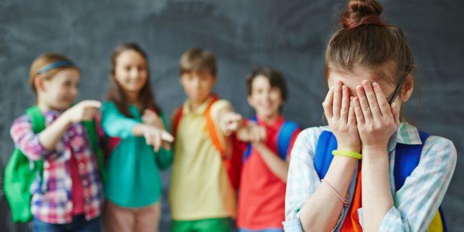 Παγκόσμια Ημέρα κατά του bullying: Ένα βίντεο μαθητών με σκοπό την ευαισθητοποίηση