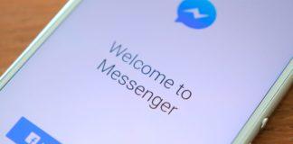 To Messenger του Facebook καταγράφει συνομιλίες των κινητών
