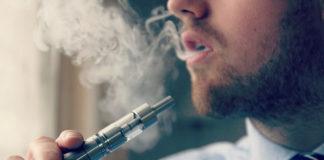 Ηλεκτρονικό Τσιγάρο: Τι αποφάσισε το ΣτΕ για το κάπνισμα ηλεκτρονικού τσιγάρου;