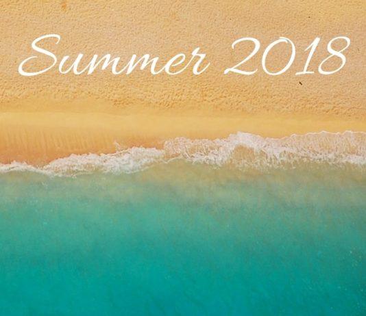 Η τελευταία τάση στα παπούτσια για το καλοκαίρι 2018