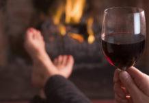 Δύο ποτήρια κρασί το βράδυ τα κιλά τα κάνουν πέρα