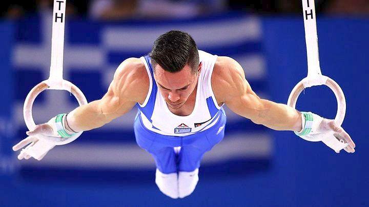 Ο Eλ.Πετρούνιας ως πρώτος στον τελικό των κρίκων του Παγκοσμίου Κυπέλλου