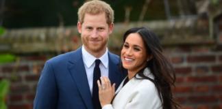 Η ανακοίνωση της Βασίλισσας Ελισάβετ για το γάμο του πρίγκιπα Χάρι