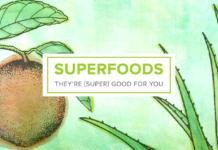 9 ανοιξιάτικες superfoods που όλοι πρέπει να τρώμε