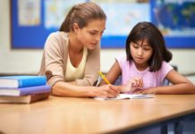 Σεμινάριο για τις μαθησιακές δυσκολίες στο Δημοτικό Σχολείο Ανατολής