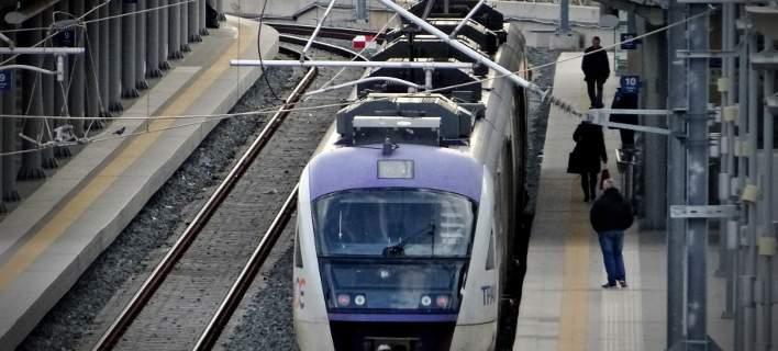 Ηλεκτρονικό εισιτήριο και στα τρένα του ΟΣΕ