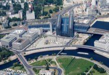 Εκκενώνεται το κέντρο του Βερολίνου λόγω βόμβας