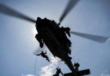 Επεισόδιο με τούρκικο ελικόπτερο σε νησί