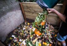 Πόσους τόνους τροφίμων πετούν καθημερινά οι Αμερικάνοι;