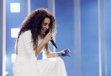 Eurovision 2018: Δείτε την πρώτη εμφάνιση της Γιάννα Τερζή στη Λισαβόνα